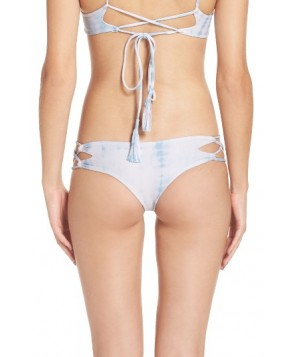 Acacia Swimwear 'Kauai' Brazilian Bikini Bottoms