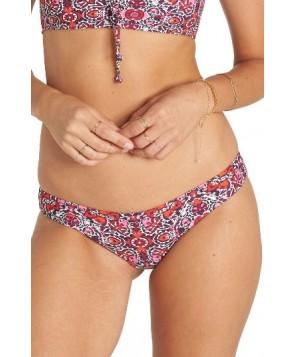 Billabong Del Rey Isla Bikini Bottoms - Pink