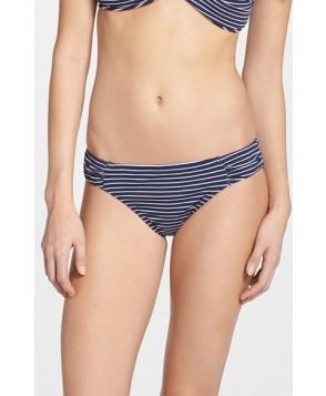 Tommy Bahama Stripe Bikini Bottoms