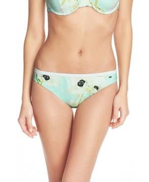 Ted Baker London 'Pearly Petal' Hipster Bikini Bottoms