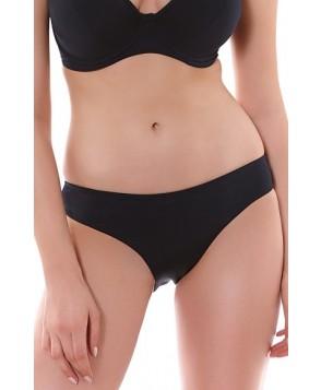 Freya 'Remix' Bikini Bottoms  - Black