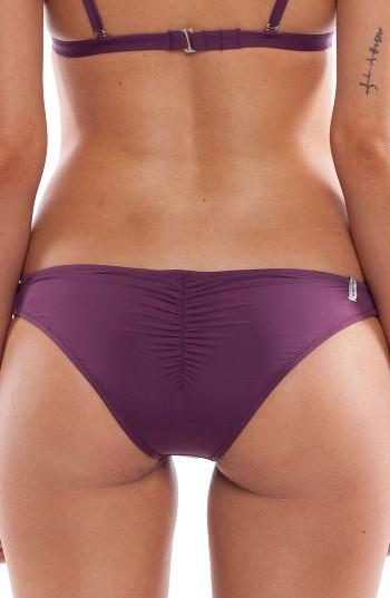 98ff0645d0 Rhythm My Cheeky Bikini Bottoms - Purple