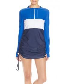 Mott 5 Colorblock Swim Dress