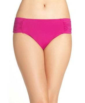 Tommy Bahama 'Pearl' High Waist Bikini Bottoms  - Pink
