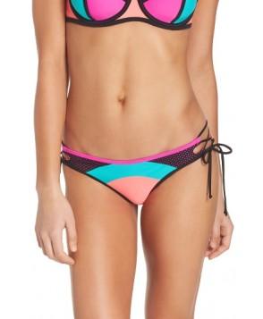 Body Glove Borderline Side Tie Bikini Bottoms