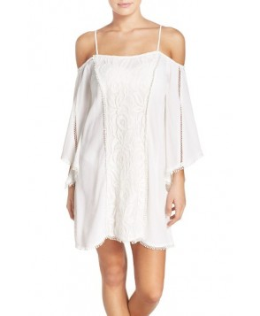 L Space Oracle Cover-Up Dress