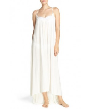 Vince Camuto Cover-Up Maxi Dress  - Ivory