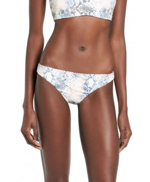 Roxy Surfer Strappy Bikini Bottoms
