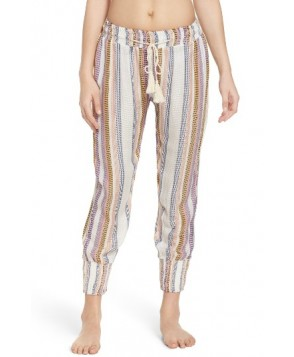 Surfe Gypsy Stripe Cover-Up Pants