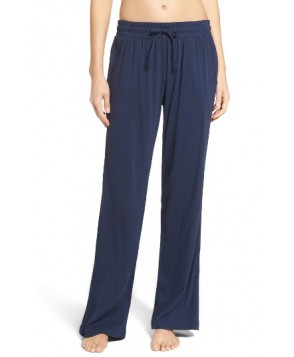 Green Dragon Manhattan Cover-Up Pants  - Blue