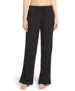 Green Dragon Manhattan Cover-Up Pants  - Black