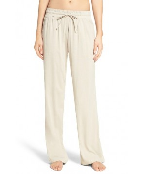 Green Dragon Manhattan Cover-Up Pants  - Ivory