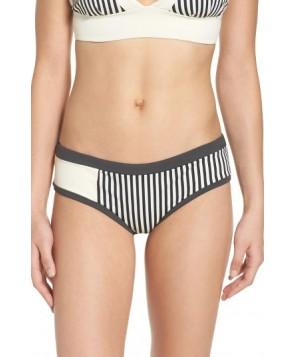 Boys + Arrows Willy The Wrastler Bikini Bottoms