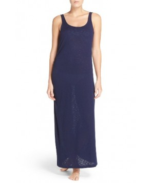 Tommy Bahama Slubbed Maxi Tank Dress