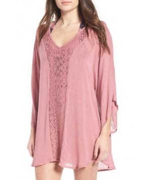 O'Neill Sirena Cover-Up  - Purple