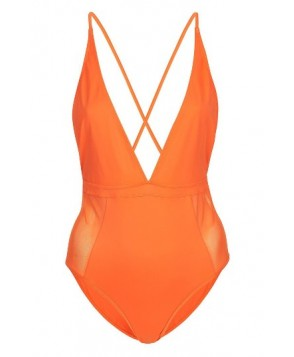 Topshop Cindy One-Piece Swimsuit