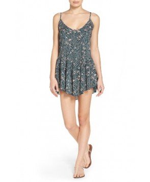 Dolce Vita Cover-Up Dress