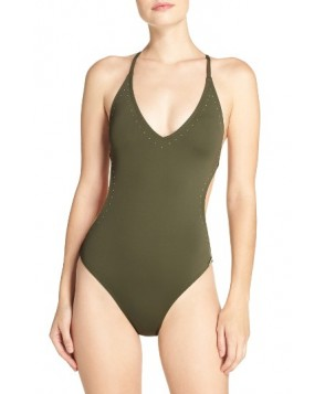 Vince Camuto One-Piece Swimsuit