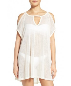Robin Piccone Harper Cover-Up Tunic