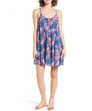 Roxy 'Jungle - Windy' Flyaway Dress