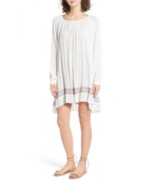 Roxy Albe Cover-Up Dress