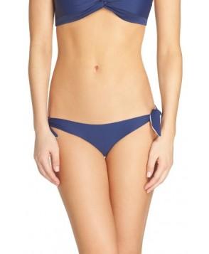 Solid & Striped Jane Side Tie Bikini Bottoms