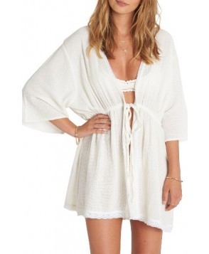 Billabong Hey Babe Cover-Up Kimono