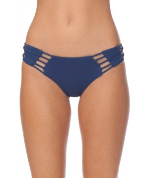 Rip Curl Designer Surf Luxe Hipster Bikini Bottoms
