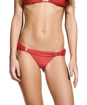 Vix Swimwear Beijo Bia Bikini Bottoms