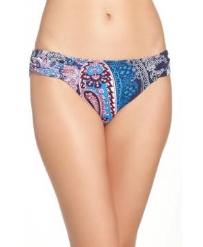 Tommy Bahama Paisley Print Bikini Bottoms