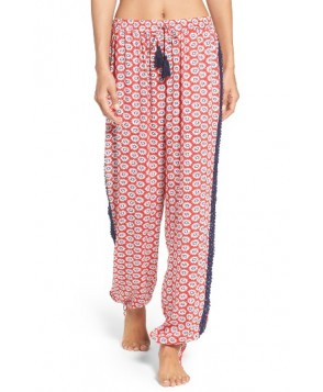 Tory Burch Primrose Cover-Up Pants