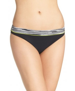 Profile By Gottex Powerline Bikini Bottoms