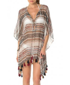 Becca Shoreline Cover-Up Tunic