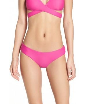 Bca Move Along Bikini Bottoms - Pink