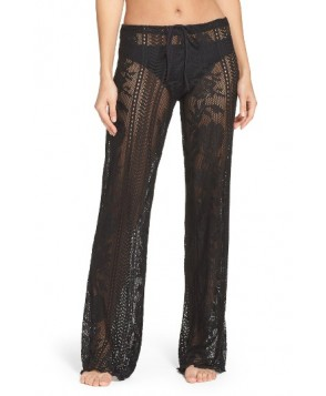 Becca Lace Cover-Up Pants