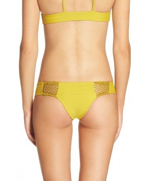 Acacia Swimwear Poppy Cheeky Bikini Bottoms