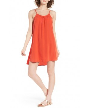 Rip Curl Classic Surf Cover Up - Red