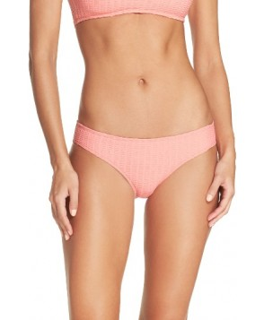 Lucky Brand Sucker For Pretty Hipster Bikini Bottoms