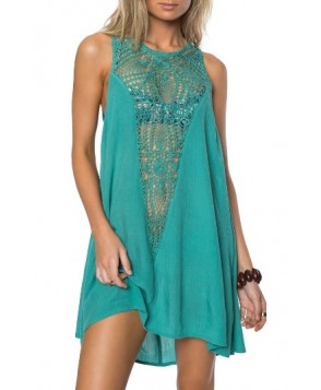 O'Neill Sophie Cover-Up Dress - Blue