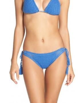 Seafolly Gypsy Summer Bikini Bottoms
