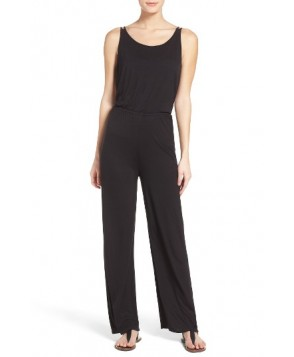 Leith Cover-Up Jumpsuit