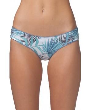 Rip Curl Desert Palm Hipster Bikini Bottoms - White