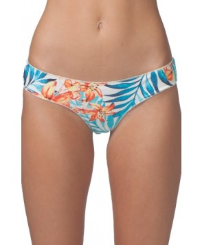 Rip Curl Tropicana Hipster Bikini Bottoms - Ivory