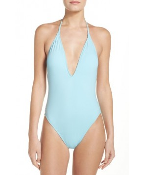 The Bikini Lab One-Piece Swimsuit