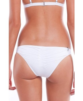 Rhythm My Cheeky Bikini Bottoms - White