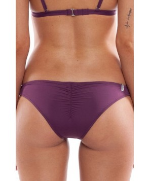 Rhythm My Cheeky Bikini Bottoms - Purple