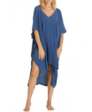 Billabong Water Bound Cover-Up - Blue