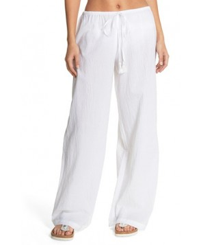 Tommy Bahama Cover-Up Pants  - White