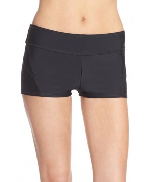Zella Boyshort Swim Bottoms
