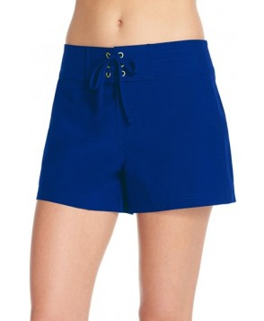 La Blanca Board Shorts  - Blue